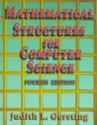 Math.structures for Computer Science