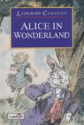 Alice in Wonderland - Lewis Carroll - Hardcover - ABR