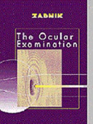 Ocular Examination Measurements and Findings