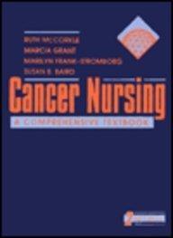 Cancer Nursing: A Comprehensive Textbook