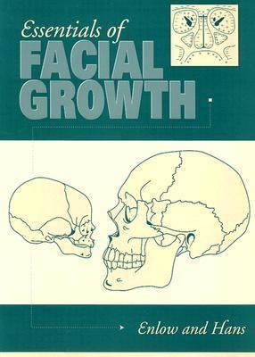 Essentials of facial growth enlow