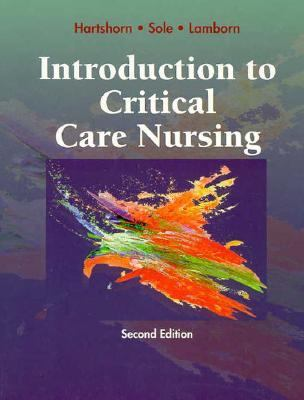 Introduction to Critical Care Nursing