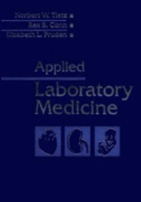 Applied Laboratory Medicine