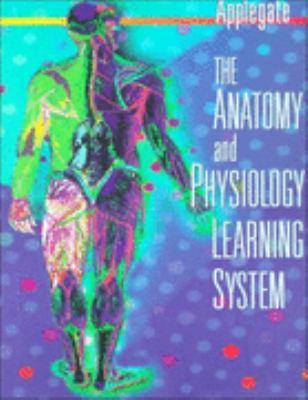 Anatomy and Physiology Learning System Textbook