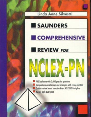 saunders nclex review book 2014