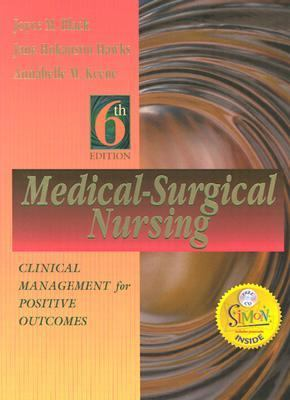 Medical and Surgical Nursing, Vol. 1