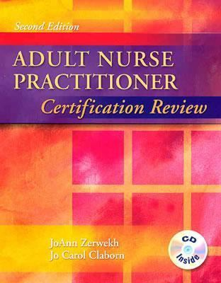 Adult Nurse Practitioner Certification Review