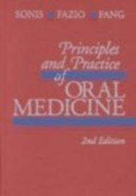 Principles and Practice of Oral Medicine, 2e