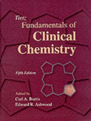 Tietz Fundametnals of Clinical Chemistry