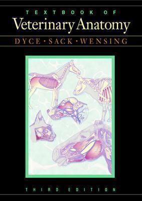 Textbook of Veterinary Anatomy
