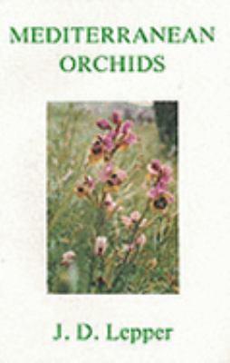 Mediterranean Orchids