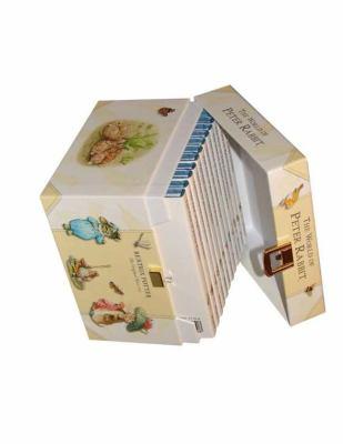 World of Peter Rabbit The Original Tales 1-12