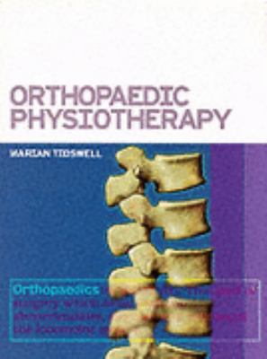 Orthopaedic Physiotherapy, 1e (Cash's Textbook)