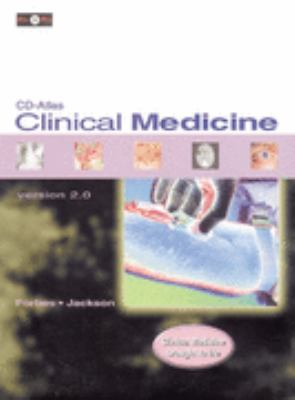 Atlas of Clinical Medicine-cd (sw)