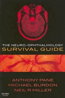 Neuro-ophthalmology Survival Guide