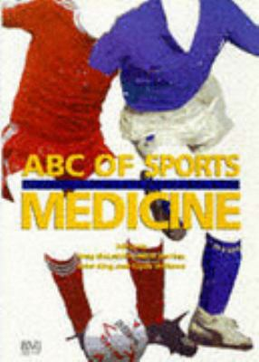 ABC of Sports Medicine - G. McLatchie - Paperback - New Edition Due 12/1999