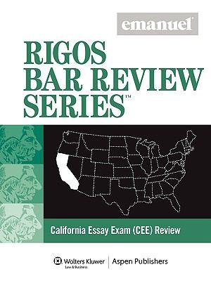 California essay