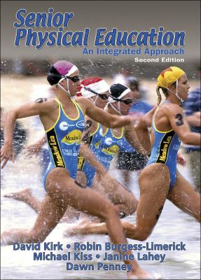 Senior Physical Education An Integrated Approach