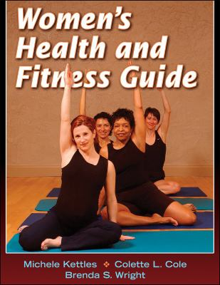 Women's Health and Fitness Guide