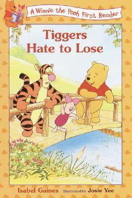 Tiggers Hate to Lose