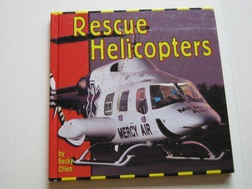 Rescue Helicopters (Transportation Library)