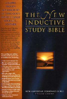 Review Time: The New Inductive Study Bible- NASB ...