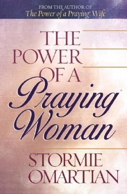 stormie omartian the power of a praying woman pdf