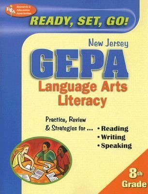 8th grade language arts book