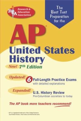 Best Test Prep for the AP United States History