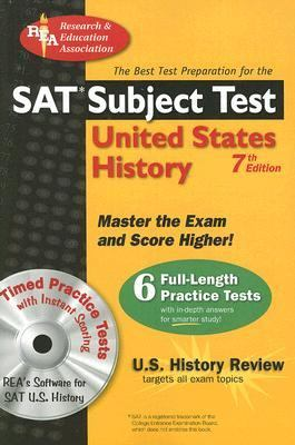 Sat United States History