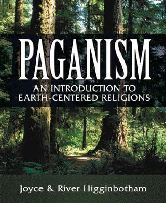 Paganism An Introduction to Earth-Centered Religions