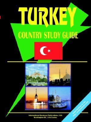 Turkey Country Study Guide