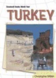 Turkey (Steadwell Books World Tour)