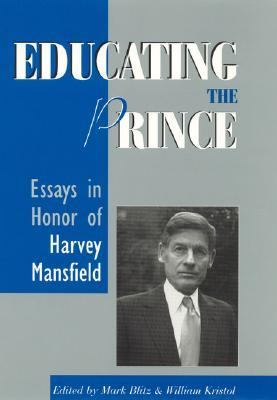 essays in honor of harvey mansfield Essays in honor of harvey c mansfield de sharon r krause e mais 1 two generations of students inspired by harvey mansfield come together here.
