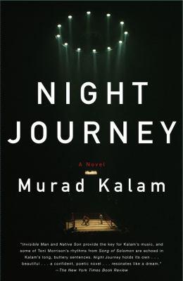 Night Journey A Novel