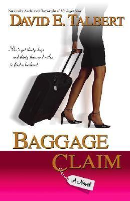 Baggage Claim A Novel