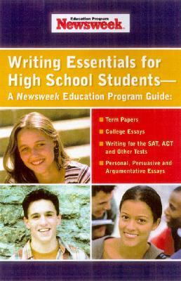 Essay writing step by step