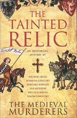 Tainted Relic