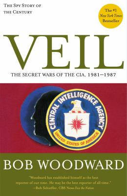 Veil The Secret Wars of the CIA 1981-1987