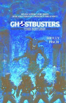 Ghostbusters Urban Legends