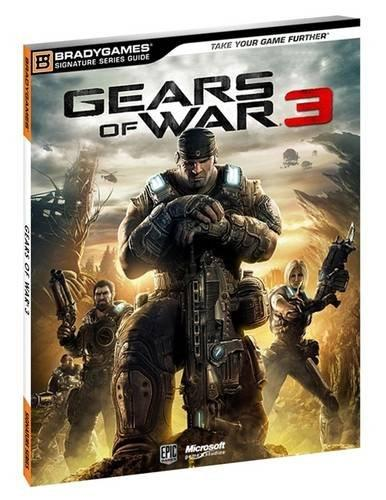 Gears of War 3 Signature Series Guide (Bradygames Signature Series Guide)