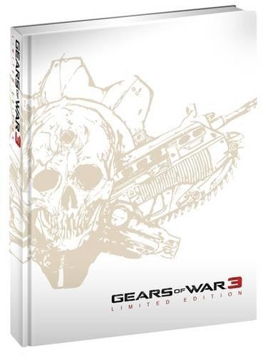 Gears of War 3 Limited Edition (Official Strategy Guides (Bradygames))