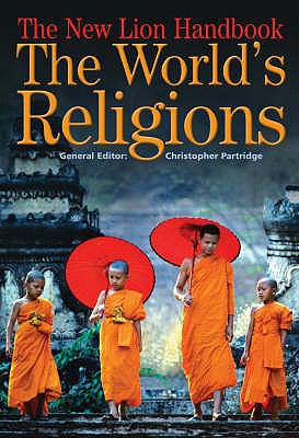 The New Lion Handbook: The World's Religions