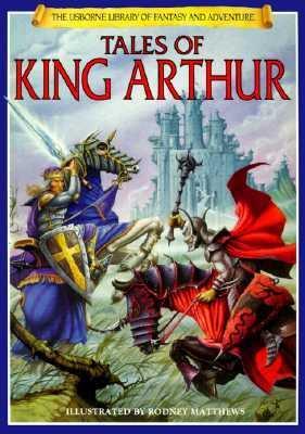 King Arthur - Felicity Brooks - Paperback