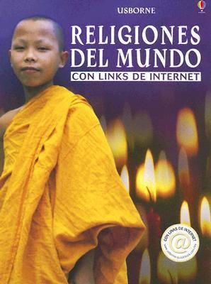 Religiones Del Mundo/World Religion Con Links De Internet/With internet links