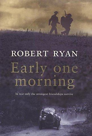 Title: EARLY ONE MORING.