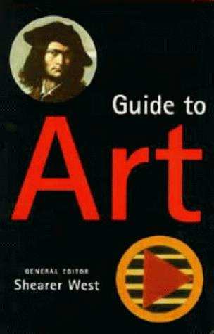 The Bloomsbury Guide to Art