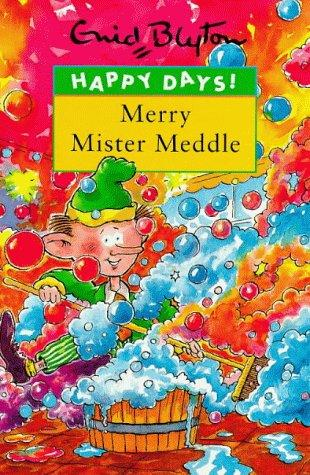 Merry Mister Meddle (Happy Days)
