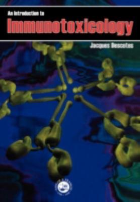 Introduction to Immunotoxicology
