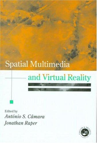 Spatial Multimedia and Virtual Reality